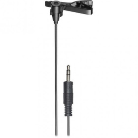 ATR3350x Omnidirectional Condenser Clip-On Microphone