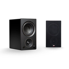 Alpha AM3 Compact Powered Speakers