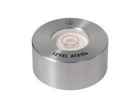 acc AT615a Turntable leveler